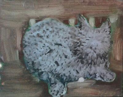 Cristina Canale, 'Meow', 2010