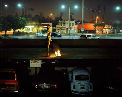 Alex Prager, 'Beth', 2009