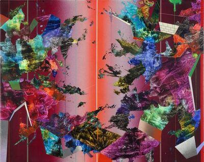 Linda Mieko Allen, 'Figmenta XX'