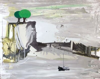 Juan Ugalde, 'Puente del diablo', 2017