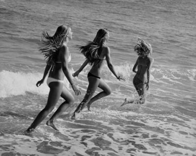 Michael Dweck, 'Julia, Brittany and Lexi', 2011