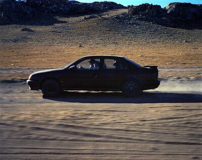 Taiyo Onorato & Nico Krebs, 'Racing Car', 2014