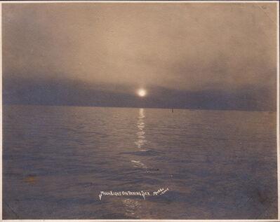 Beverly Bennett Dobbs, 'Moonlight on Bering Sea', 1903-1906