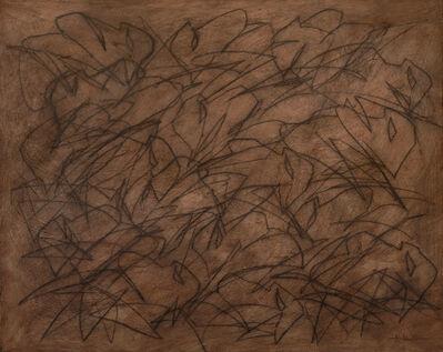 Patrick Dean Hubbell, 'A Soft Bison Wind', 2018