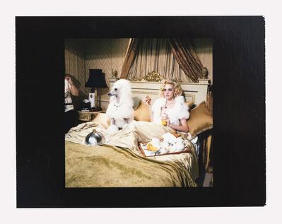Miles Aldridge, 'Dog Lady - Study V', 2009