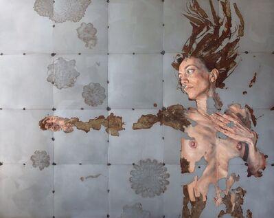 Sabatino Cersosimo, 'Vom Rhein mit L', 2018