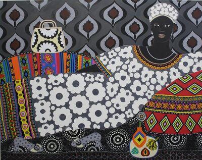Carla Kranendonk, 'Ngoné', 2019