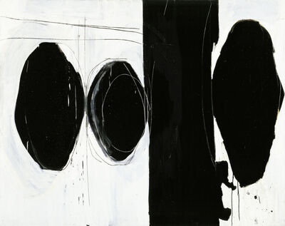 Robert Motherwell, 'Elegy to the Spanish Republic', 1958-1961