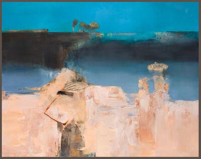 Mozes Incze, 'Silence II.', 2014