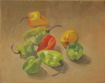 Colleen Franca, 'Peppers', 2019