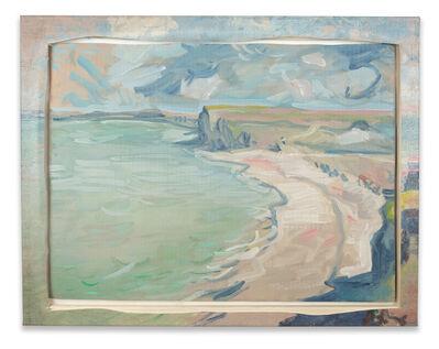 Nick Smith, 'Monet - Beach at Pourville', 2019