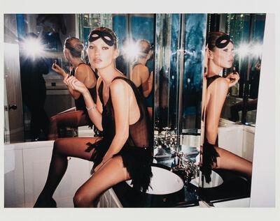 Mario Testino, 'Kate Moss, London', 2006
