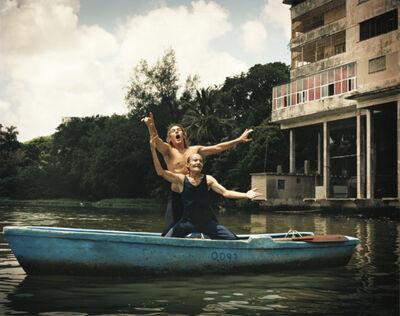 Hugo Tillman, 'Volare', 2008