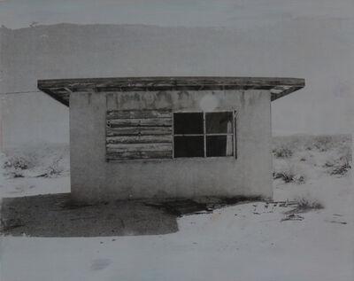 Frederick Fulmer, 'Sunfair Cabin', 2018