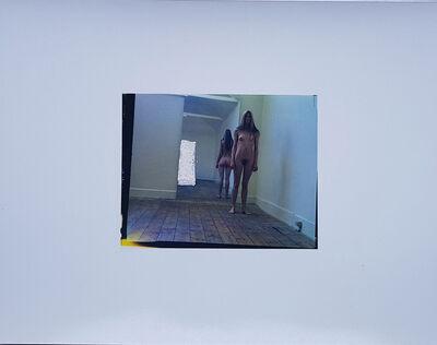 Robert Graham, 'Dye Transfer Study', 1970