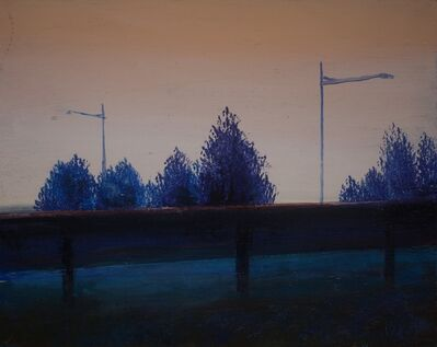 Trevor Young, 'Before the Lights', 2020