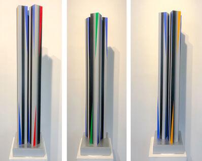 Dario Perez-Flores, 'Sculpture', 1982