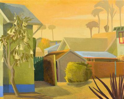 Celia Reisman, 'Trumpet Tree', 2014