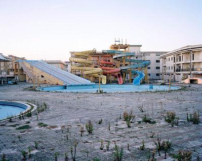 Stefano Cerio, 'Aquapark', 2007