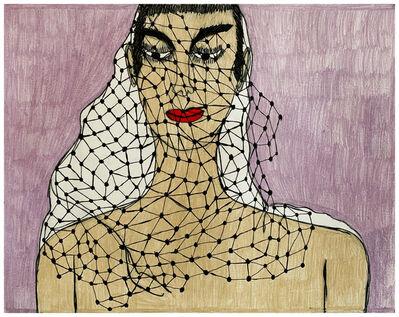 Byron Smith, 'Untitled (Kim Kardashian)', 2019