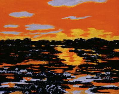 Cheng Chung-chuan, 'Dusk', 2004