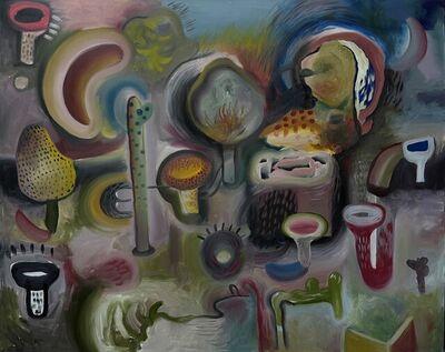 Hanny Khoury, 'Localization', 2021