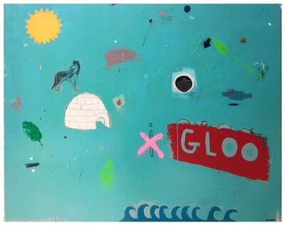 Justin Lyons, 'No I in Gloo', 2018