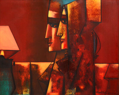 Paresh Maity, 'Untitled ', 2010