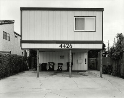 Michael Mulno, 'Wilson Avenue, City Heights, San Diego, CA', 2016