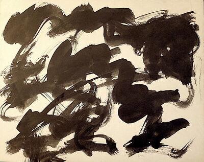 Fred Mitchell (b. 1923), 'Untitled', 1956-1958