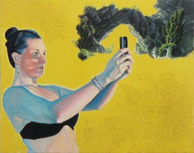 Bruce Adams, 'Untitled 013 (Selfie)', 2015