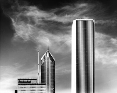 William W. Fuller, 'Chicago, Illinois', 1996