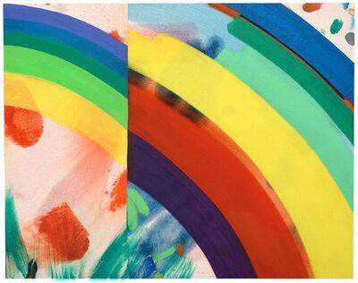 Mel Davis, 'Double Rainbow', 2017