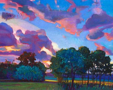 Charles Basham, 'MOLTEN SKY', 2012