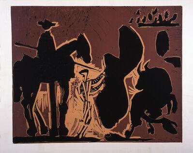 Pablo Picasso, 'Avant la Pique. II', 1959