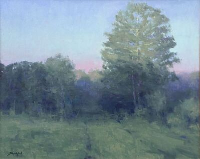 John Stanford, 'Last Light', ca. 2013