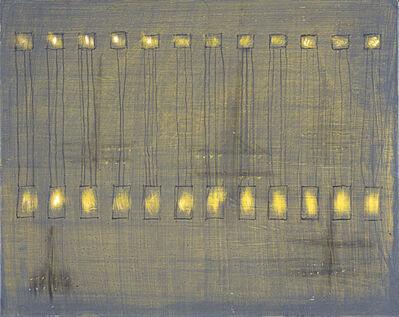 Ellen Hackl Fagan, 'Lost Communication', 2003