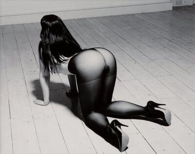 Bob Carlos Clarke, 'Sarah Kneeling', 1996
