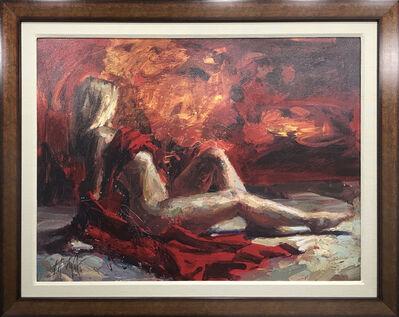 Henry Asencio, 'Illumination - Framed', ca. 2017