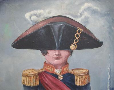 Tony Geiger, 'Napoleon', 2015