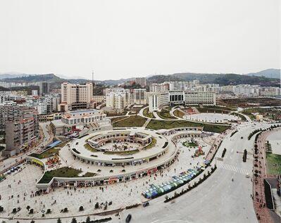 Sze Tsung Leong, 'New Fengdu, Chongqing Municipality', 2003