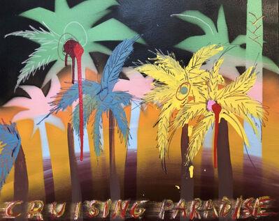 Alison Mosshart, 'CRUISING PARADISE', 2018