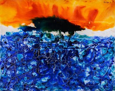 Philip Tsiaras, 'Sea Burst', 1996
