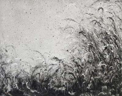 Zhang Huan, 'Grass No. 3', 2010