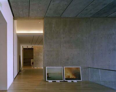 Robert Polidori, 'Interior, The Modern Art Museum of Fort Worth', 2002