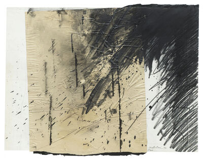 Takesada Matsutani, 'untitled', 1982