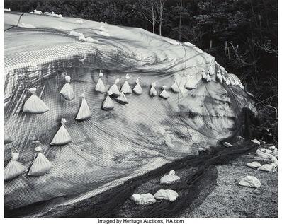 Toshio Shibata, 'Yunotani Village, Niigata Prefecture', 1989