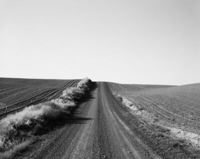 Robert Adams, 'Near Pendleton, Oregon'