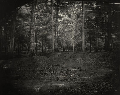 Sally Mann, 'Battlefields, Untitled, Cold Harbor (Battle)', 2003
