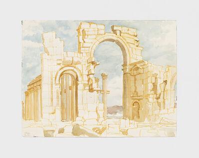Philip Pearlstein, 'Palmyra', 1993
